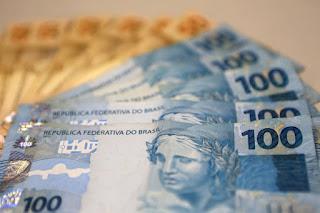 Municípios recebem na segunda-feira (10) mais de R$ 2,7 bilhões de repasse do FPM