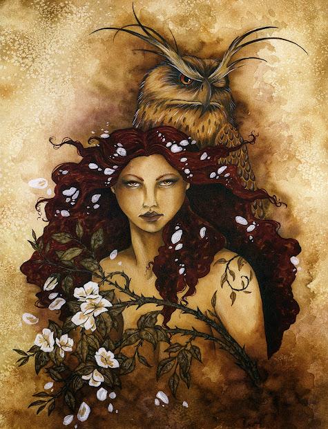 Amy Brown Fantasy Fairy Artist Tutt'art Pittura Scultura Poesia Musica