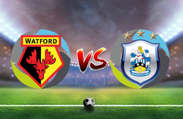 Watford vs Huddersfield Full Match & Highlights 16 December 2017