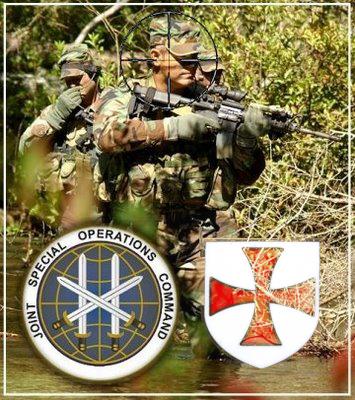 Pakistan Cyber Force: American JSOC's ongoing Secret Wars in 120