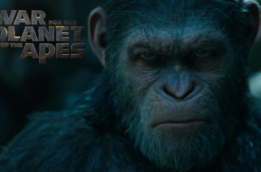 Review War For The Planet Of The Apes 2017 Pusat Review Movie