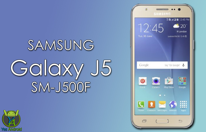 Download J500FXXU1BPL1 | Galaxy J5 SM-J500F