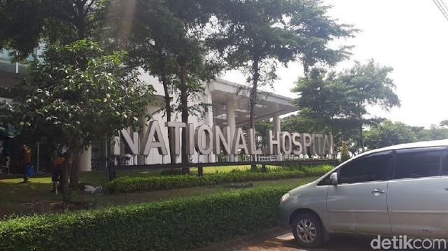 Dokter National Hospital Juga Dilaporkan Cabuli Calon Perawat
