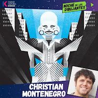 Christian Montenegro