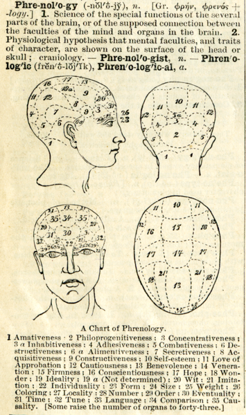 VAM/AGT and other neoliberal corporate reforms have all scientific validity of phrenology. They're just as racist as well.
