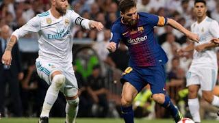 يلا شوت الجديد مباراة ريال مدريد وبرشلونة بث مباشر اليوم 27-2_2019 اتش دى كورة