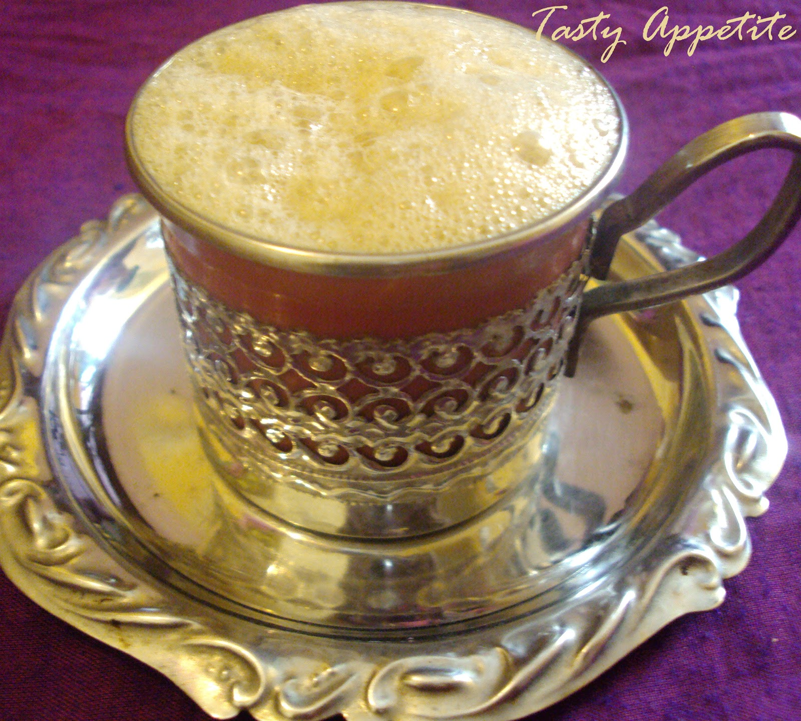 Filter Coffee Recipe South Indian Filter Coffee Recipe
