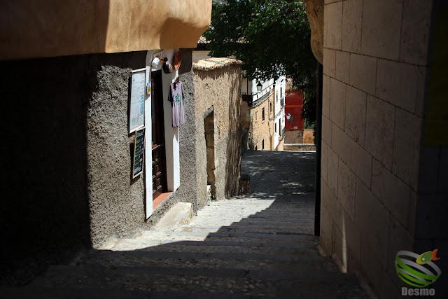 クエンカ - 旧市街