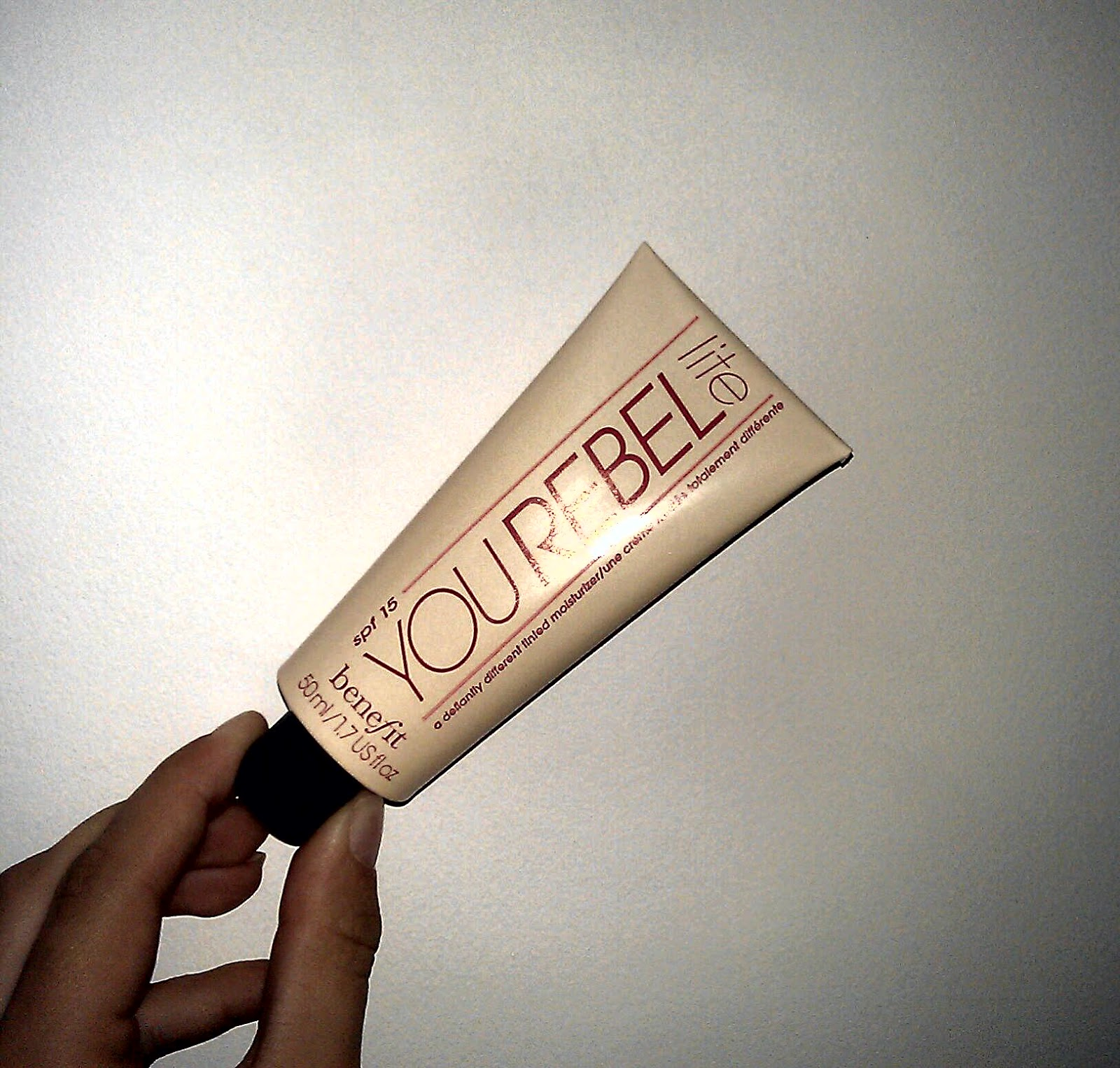 Benefit You Rebel Lit Moisturiser Foundation