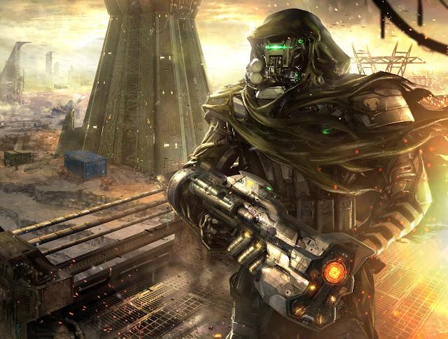 Fallen: A2P Protocol review