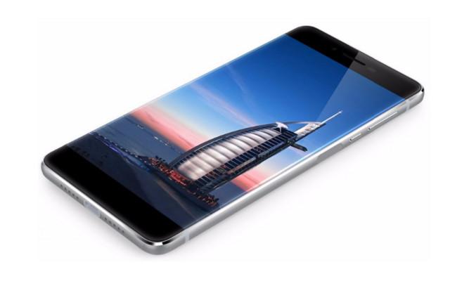 [Análisis] Ulefone Future, un gama alta sin marcos laterales