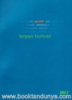 Bryan S. Turner - Eşitlik