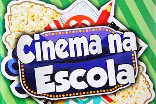 9º ano da Escola Epitácio Brito promove cinema nessa segunda