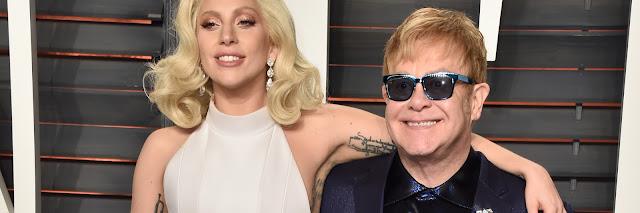 En entrevista Lady Gaga habla sobre Joanne, Selena Gomez, Kevin Parker, Elton John, Diane Warren y más