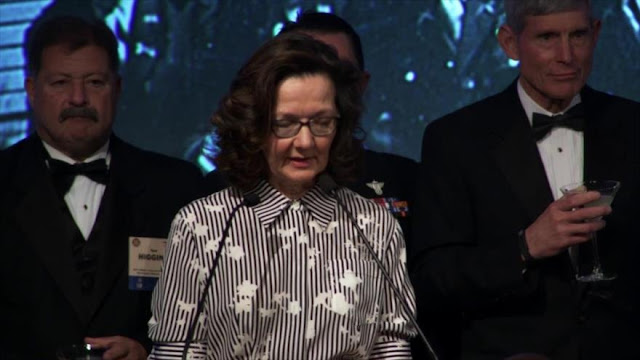 Conozcan a la nueva directora de la CIA, acusada de tortura