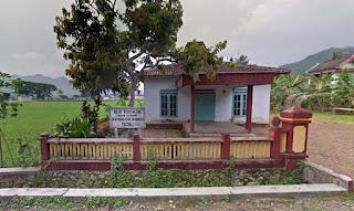 Balai Pertemuan Dusun Setriyan Desa Hadiluwih Ngadirojo Pacitan