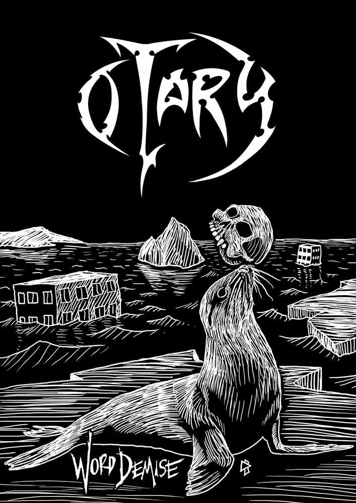 Obituary World Demise cover