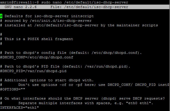 Dynamic Host Configuration Protocol (DHCP) and Bootstrap ...