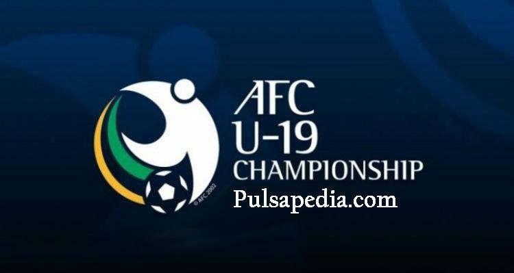 Paket Nonton AFC U 19 2018