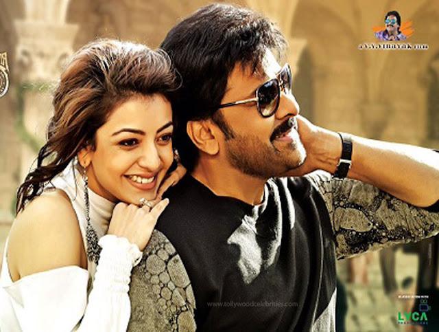 Sundari Song Released From Khaidi No 150 Movie