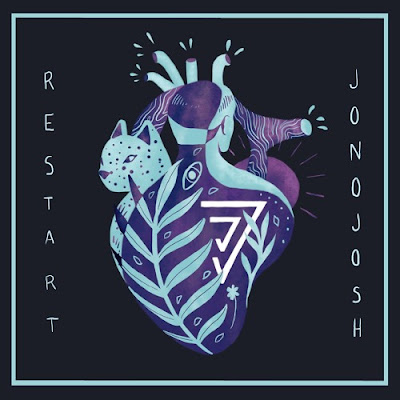 JonoJosh Unveils New Single 'Restart'