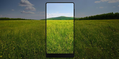 Xiaomi Mi MIX 2 Rumored to Be Unveiled at the Same Date as Apple's Keynote Event