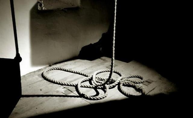 Τραγωδία: Βρήκε τη σύζυγό του απαγχονισμένη -Νέο περιστατικό αυτοχειρίας