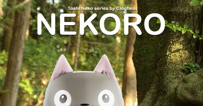 Cheers - 2017/09/toshi neko nekoro by clogtwo x mighty html