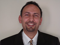 Sanjay Dalal Head Shot - June 15, 2011