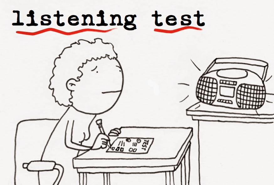 Cara Mudah Menjawab Soal Listening