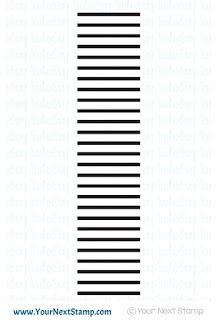 Stripe-Tastic Edge
