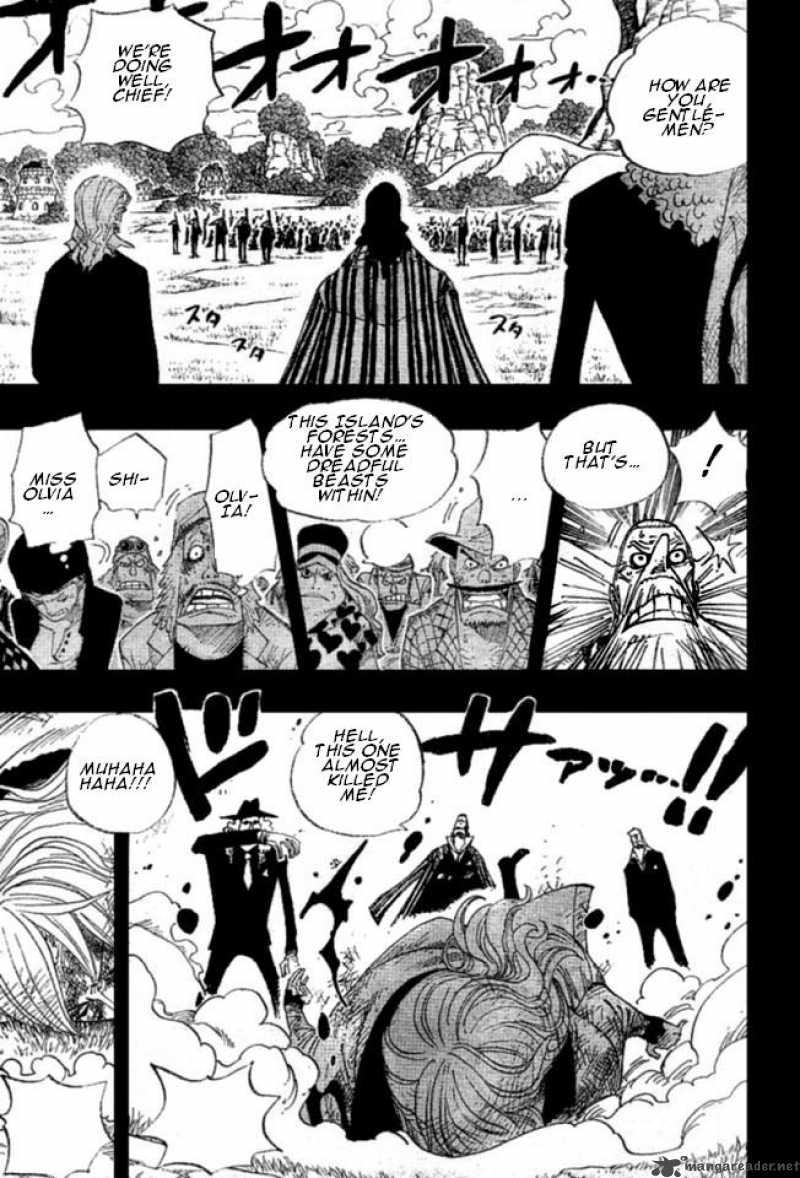 One Piece Ch 394