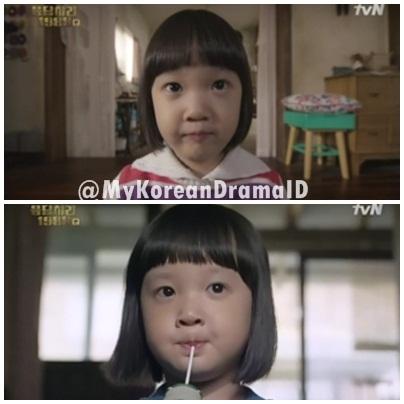 Permainan dalam Reply 1988 - My Korean Drama
