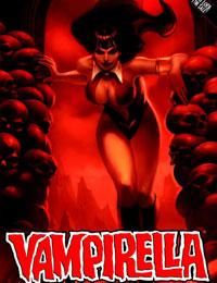 Vampirella (2010)