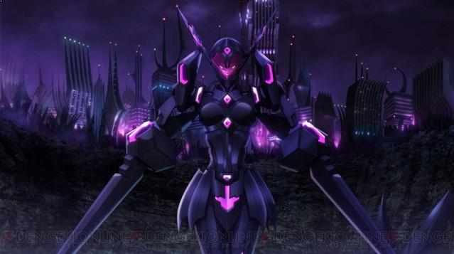 Black Lotus ( Kuroyukihime ) [ Accel World ] - Karakter Player Anime Dalam Dunia Game Terkuat