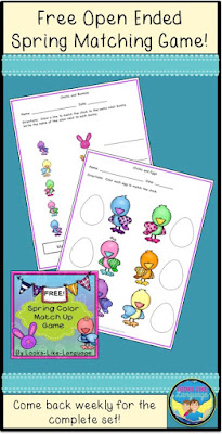Get the FREE matching printable worksheets! Looks-Like-Language