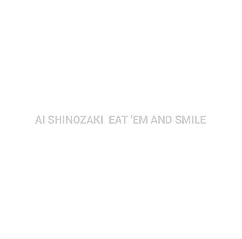 [Album] 篠崎愛 – EAT 'EM AND SMILE (2015.12.09/MP3/RAR)