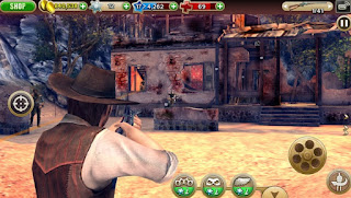 Six-Guns Gang Showdon v2.9.3E Mod Apk Offline (Unlimited Money)
