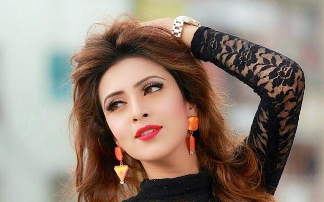 BD Actress, Bidya Sinha Mim