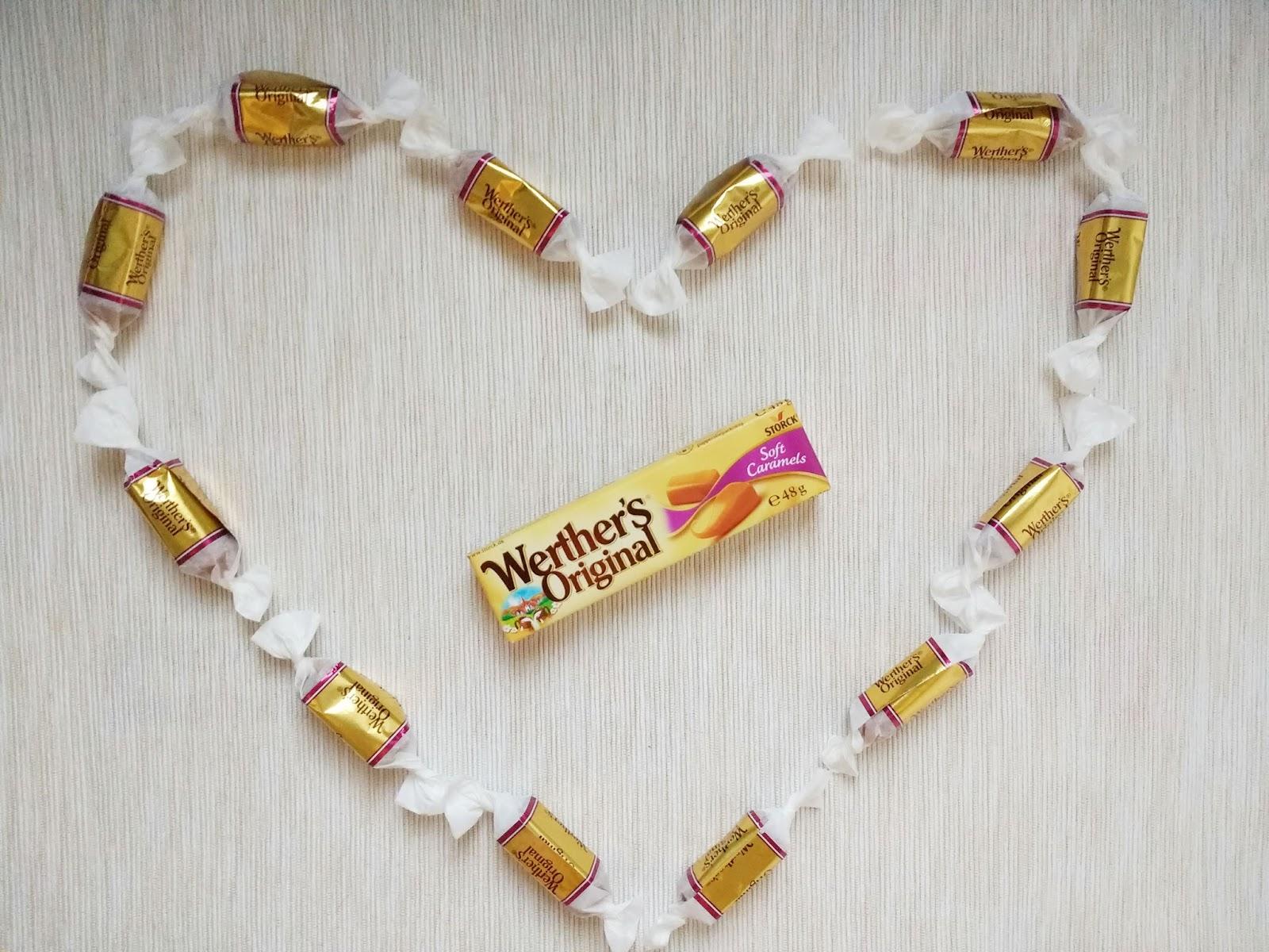 Werther's(owe) LOVE + Konkurs