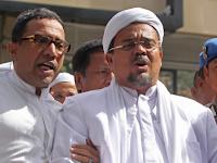 (ACTA) Siap Mengawal Habib Rizieq Sampai Pada Putusan Akhir Hakim