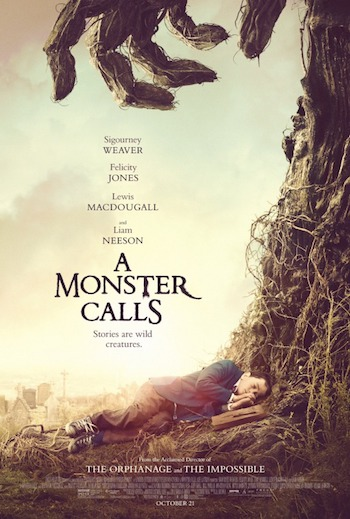 A Monster Calls 2016 Full Movie Download