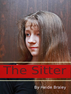 short story, babysitter, amazon, drama