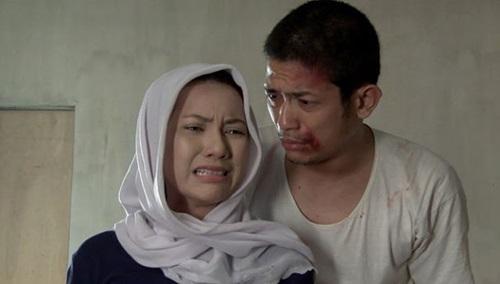 Sinopsis drama Hujan Malam Itu TV1 panggung sabtu, pelakon dan gambar drama Hujan Malam Itu TV1