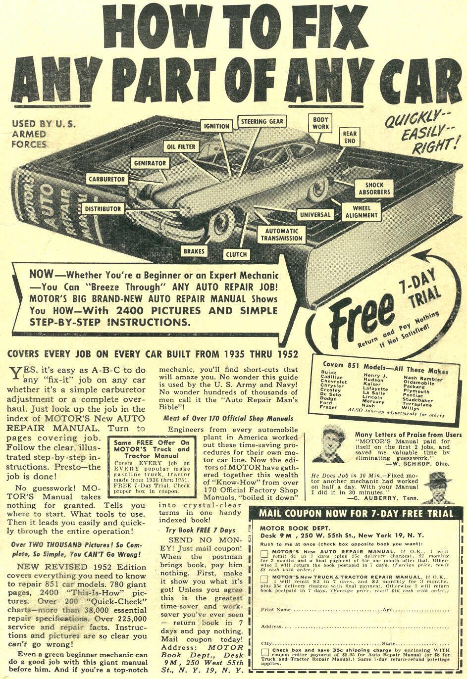Strange Adventures (1950) issue 25 - Page 35