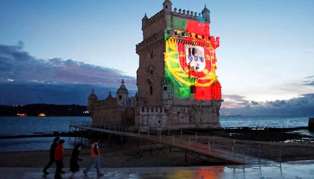 Programa #partiuportugal da Aubay Portugal traz profissionais de TI do Brasil para Portugal.