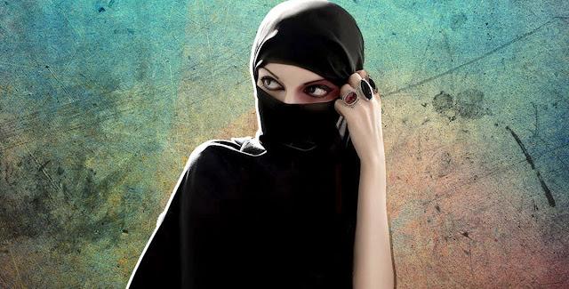 """بعد انتشار مقاطع وصور عارية عبر حسابها بالكويت.. """"خشفة العجمية"""" بريئه"""