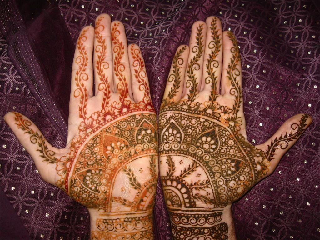 The Gorgeous Indian Henna Tattoo Art: Muhteşem Ötesi Dövme Tattoo
