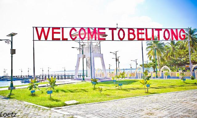 8 tempat wisata di belitung dengan panorama paling eksotis