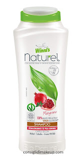 Linea Shampoo Winni's Naturel